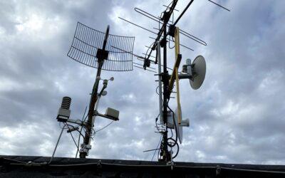Ústecký kraj buduje síť pro Internet věcí